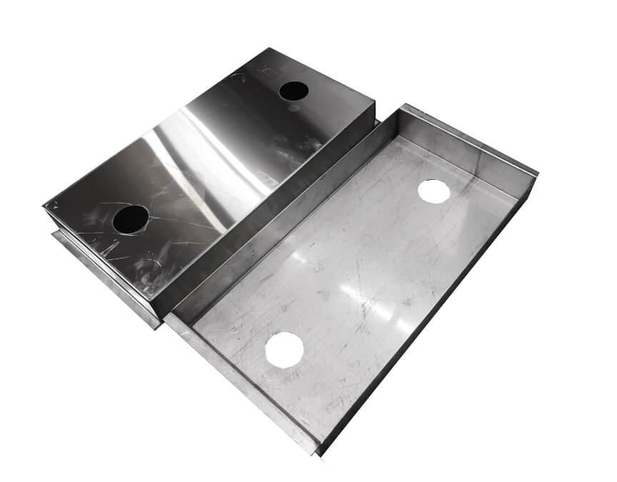 Блок-Лайнеры для Заморозки AISI 304
